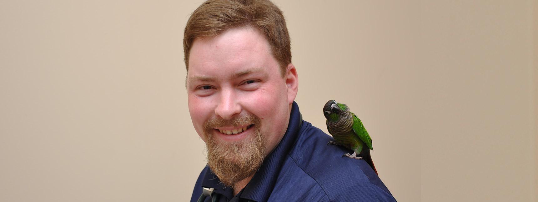 Avian Veterinarian in Tolland County CT